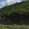 Photo of the Upper Delaware River, one of the water bodies that can benefit from the Clear Choices Clean Water pledge initiative.