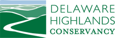 Delaware Highlands Conservancy land trust serves landowners in Pike County, Wayne County, PA, and Sillivan County, Delaware County, NY.