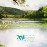 Delaware Highlands Conservancy 20 year anniversary publication.