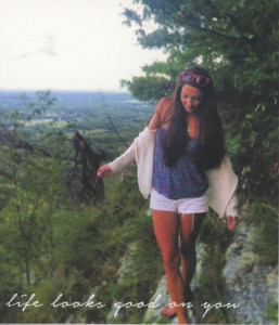 Photo of of Vanessa Joy Van Gorder who tragically lost her life on December 26, 2014. Heron's Eye is honored to serve on the selection committee for the scholarship created in Vanessa's memory. Heron's Eye also handles marketing social media and content marketing for Van Gorders' Furniture.