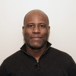 Photo of journalist Garry Pierre-Pierre who will lead a Coal Cracker workshop on smart phone photo editing.