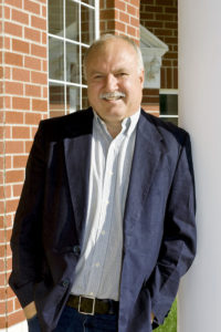 A photo of Michael P. Gadomski photographer and author of Pennsylvania: A Portrait of the Keystone State.